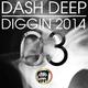 Various Artists - Dash Deep Diggin 2014 03