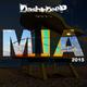 Various Artists - Dashindeep Presents Mia 2015
