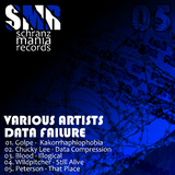Data Failure by Various Artists mp3 download