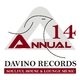 Various Artists - Davino Records Annual 14 (Soulful House & Lounge Music)