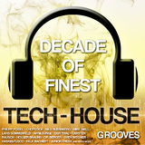 Decade of Finest Tech-House Grooves by Various Artists mp3 download