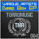 Various Artists Deep Box