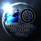 Various Artists Deep Earth Vol. 2