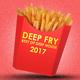 Various Artists Deep Fry: Best of Deep House 2017