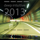 Various Artists Deep Intuitive 2013