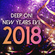 Various Artists - Deep On! New Years Eve 2018