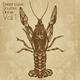 Various Artists Deephouse Gourmet Dinner, Vol. 1