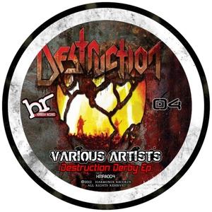 Various Artists - Destruction Derby Ep (Harmonix Records)