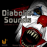 Diabolic Sounds by Various Artists mp3 download