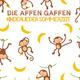 Various Artists - Die Affen Gaffen - Kinderlieder Sommerzeit