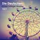 Various Artists Die Deutschen Kirmes Schlager Kracher, Vol. 1