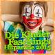 Various Artists - Die Kinder Faschings Hitparade 2015