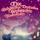 Various Artists Die beliebtesten deutschen Weihnachts-Kinderlieder