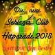 Various Artists - Die neue Schlager Club Hitparade 2018: Party mit den Besten