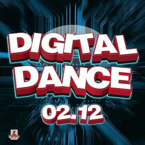 Various Artists - Digital Dance 02.12 (Planeta Mix Records)