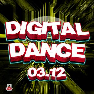 Various Artists - Digital Dance 03.12 (Planeta Mix Records)