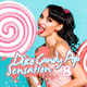 Various Artists - Disco Candy Pop Sensation, Vol. 8