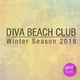 Various Artists - Diva Beach Club: Winter Season 2018