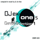 Various Artists Dj Ex-One´s Dance Selection Vol.1