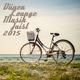 Various Artists - Dünen Lounge Musik - Juist 2015