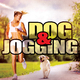 Various Artists - Dog & Jogging