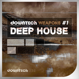 Downtech Weapons # 1: Deep House by Various Artists mp3 download