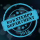 Various Artists - Downtempo Department 2015