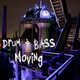 Various Artists Drum & Bass Moving