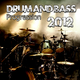 Various Artists Drum and Bass Progression 2012