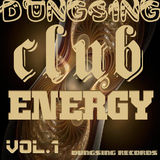 Dungsing Club Energy Vol.1  by Various Artists mp3 download