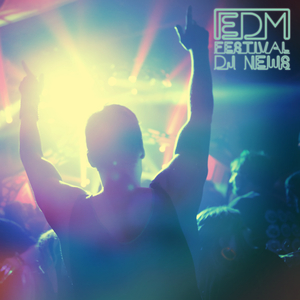 Various Artists - EDM Festival DJ News (Dirrty Budapest)