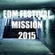 Various Artists - EDM Festival Mission 2015