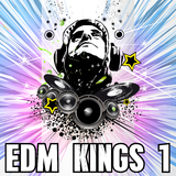 EDM Kings 1 by Various Artists mp3 download