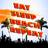 Eat Sleep Beach Repeat by Various Artists mp3 download