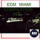 Various Artists - Edm Miami Compilation, Vol. 1