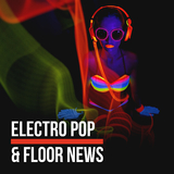 Electro Pop & Floor News(Finest Facets of Electronic Music) by Various Artists mp3 download