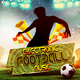 Various Artists Electronic Football Music