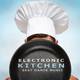 Various Artists Electronic Kitchen- Best Dance Music