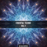 Essential Techno, Vol. 1 by Various Artists mp3 download