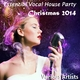 Various Artists Essential Vocal House Party Christmas 2014
