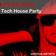 Various Artists Essential Xmas Tech House Party