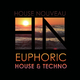 Various Artists - Euphoric House & Techno