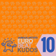 Various Artists Eurobeat Kudos 10