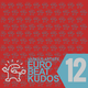 Various Artists - Eurobeat Kudos 12