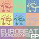 Various Artists Eurobeat Soundscape - EP