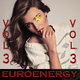 Various Artists Euroenergy, Vol. 3