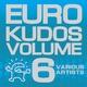 Various Artists Eurokudos, Vol. 6