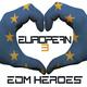 Various Artists European EDM Heroes 3