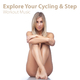 Various Artists Explore Your Cycling & Step - Workout Music