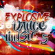 Various Artists Explosive Dance Music 5